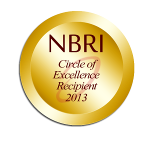 2013 NBRI_Circle_of_Excellence
