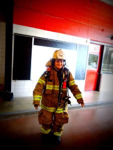 Blog Edit Fire Fighter