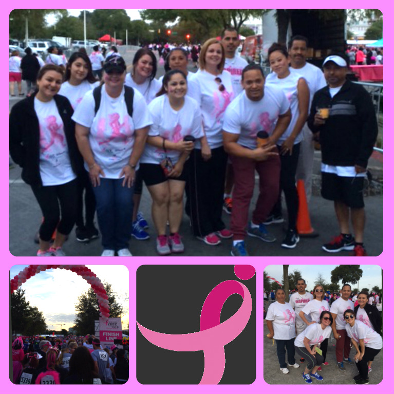 2015 Dallas Race for the Cure