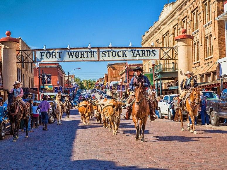 Ft.Worth Image