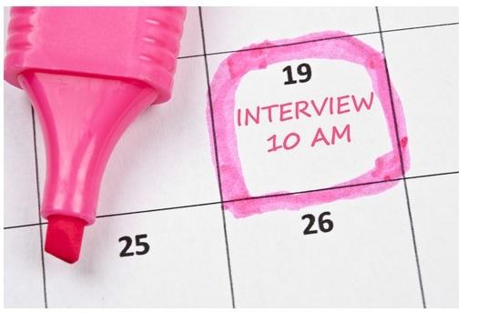 Interview Blog 2