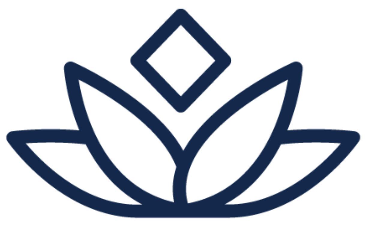 new brand launch velo blue lotus logo