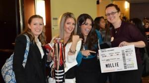 Mollie Better Way Winner 2012