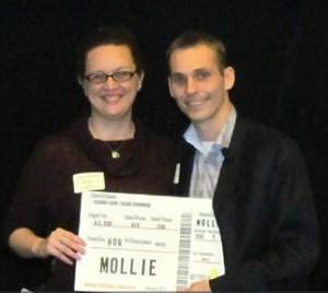 Mollie Winner 2012