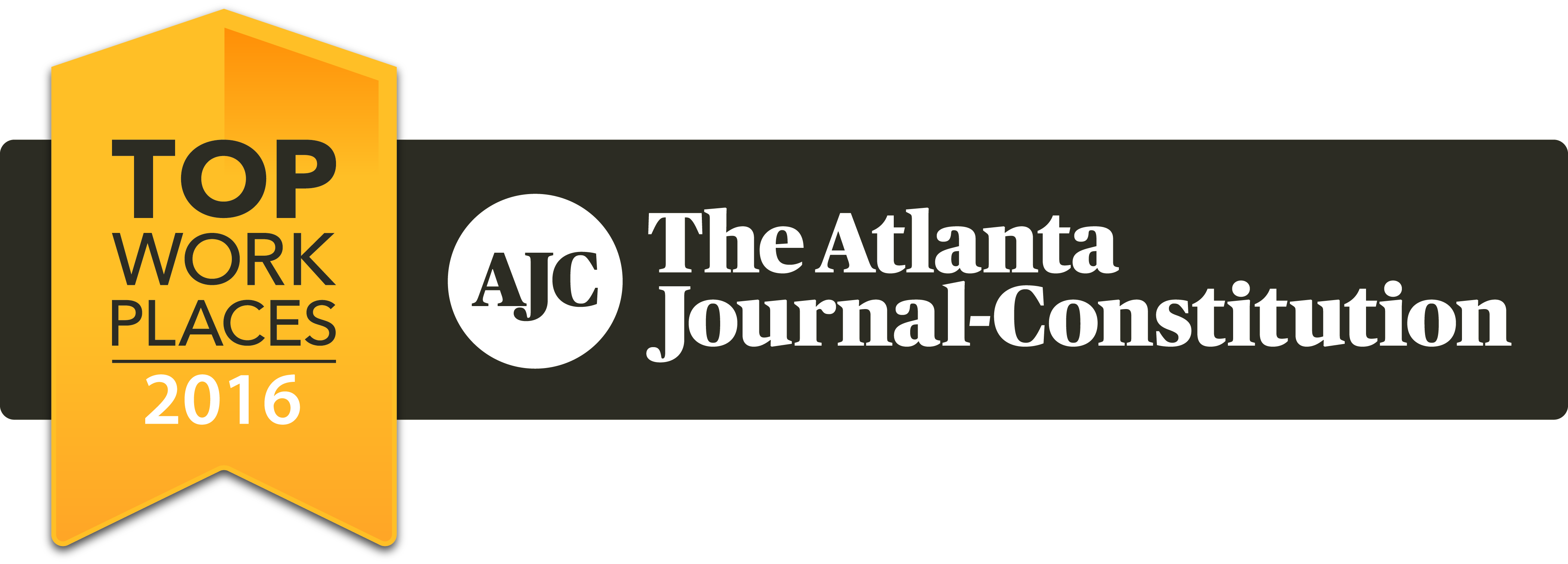 Atlanta Journal-Constitution Top Workplace