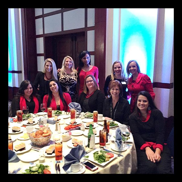 Atlanta Apartment Association STAR Award Group