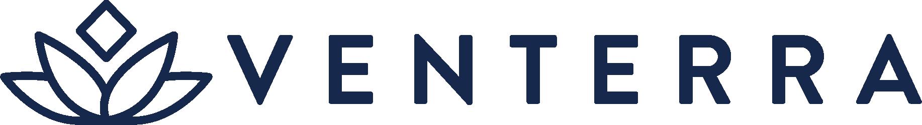 venterraliving.com venterra logo horizontal
