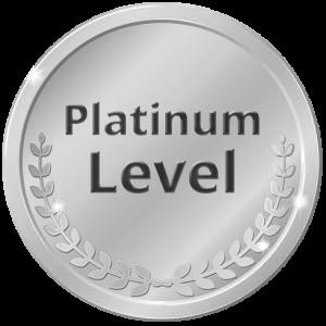 platinum-level
