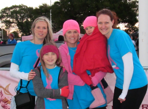 2013 Dallas Race for the Cure!