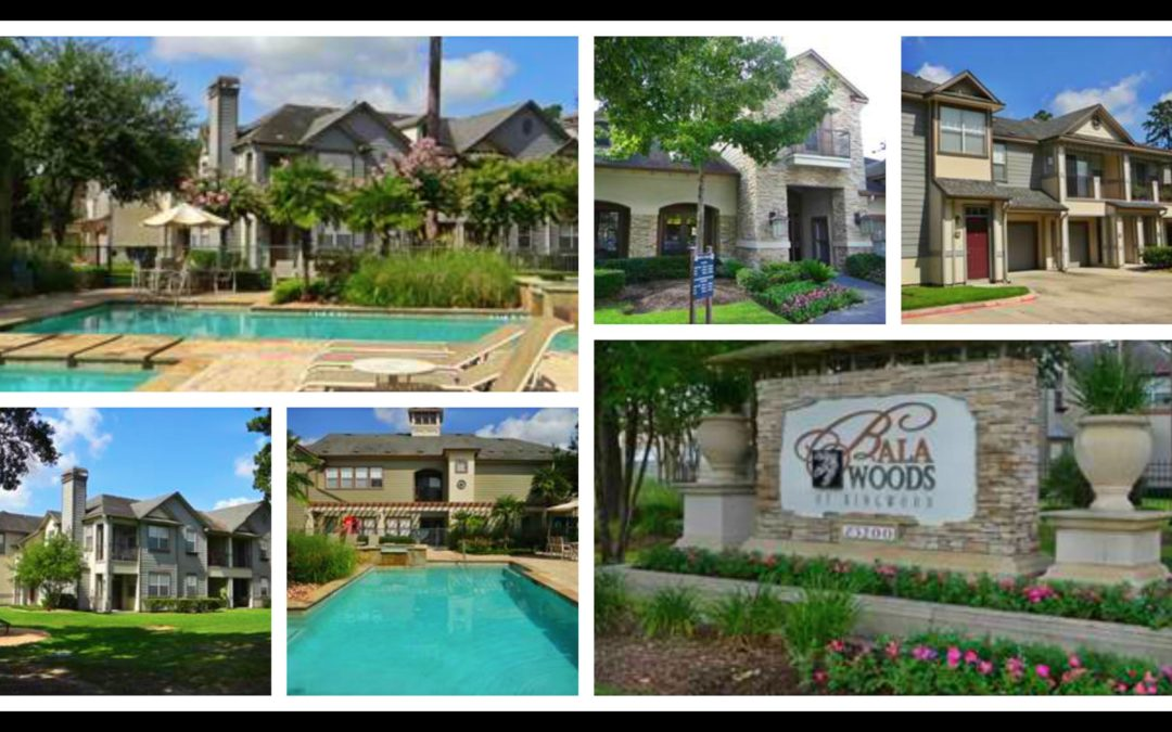 Venterra expands to Kingwood, Texas!
