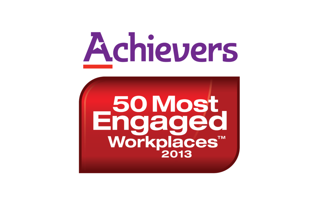 Venterra Realty Recognized As One Of The 50 Most Engaged Workplaces™ In The United States