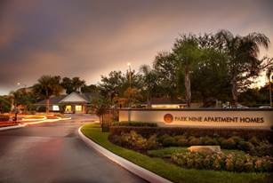 Venterra expands in the Orlando market!