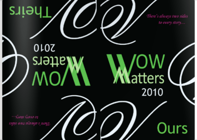 Wow Book 2010