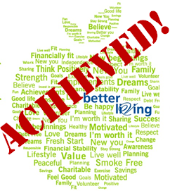 Better Living – August  Success Stories!