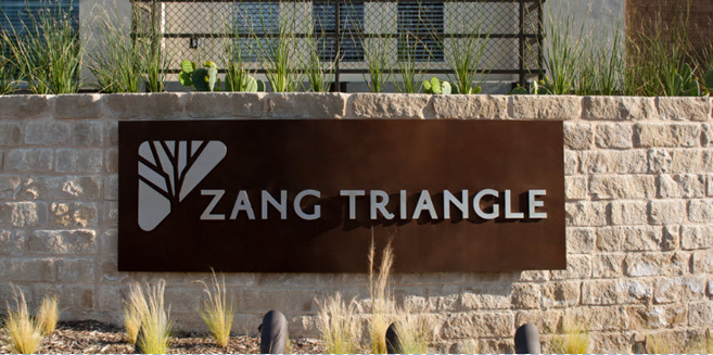 Our New Zang Triangle Experience Leader