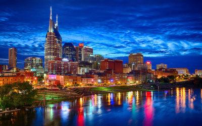 Our Nashville Vacation Suite