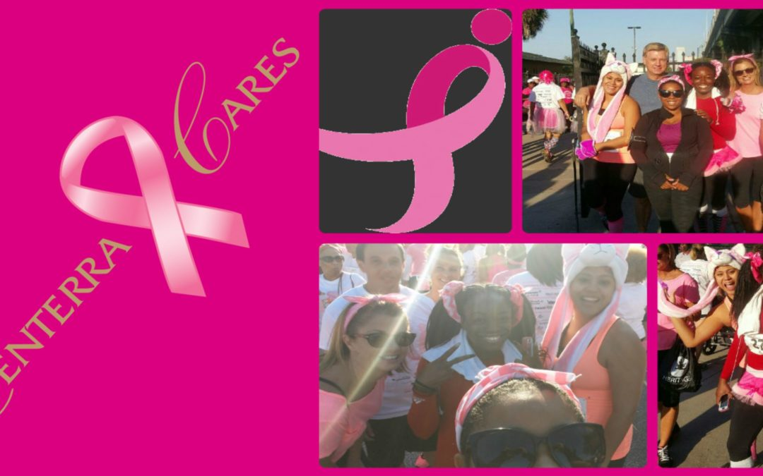 2015 Jacksonville Race for the Cure