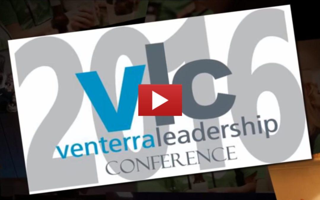 Venterra Leadership Conference 2016