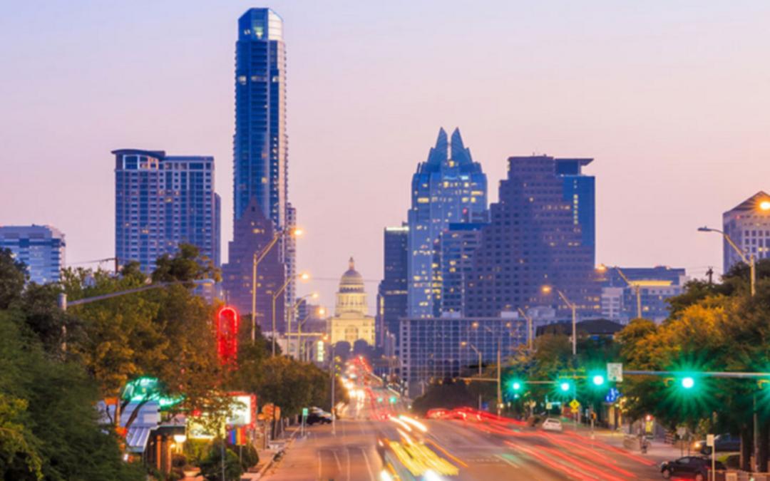The Top 25 Cities for Employee Satisfaction