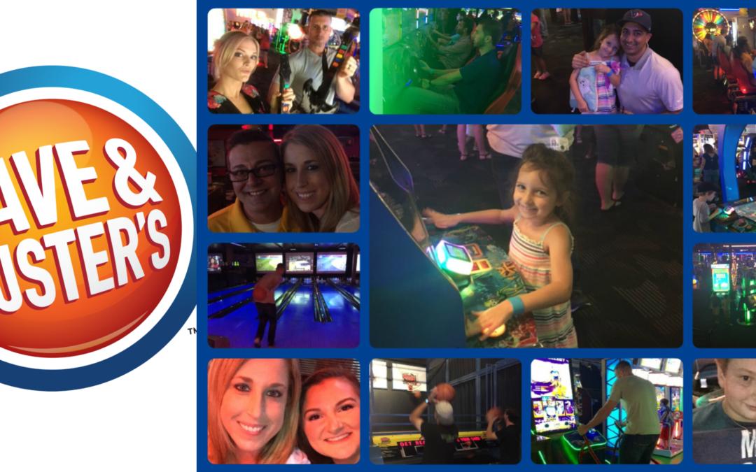 Houston Family Fun Day 2016