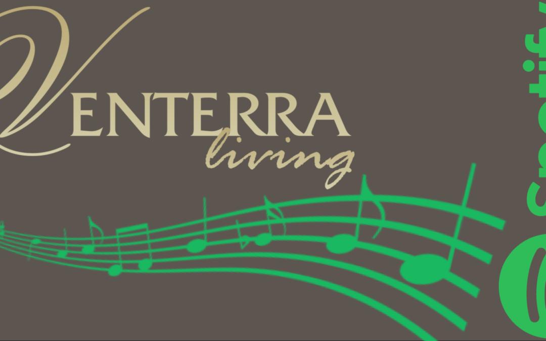 The Venterra Playlist