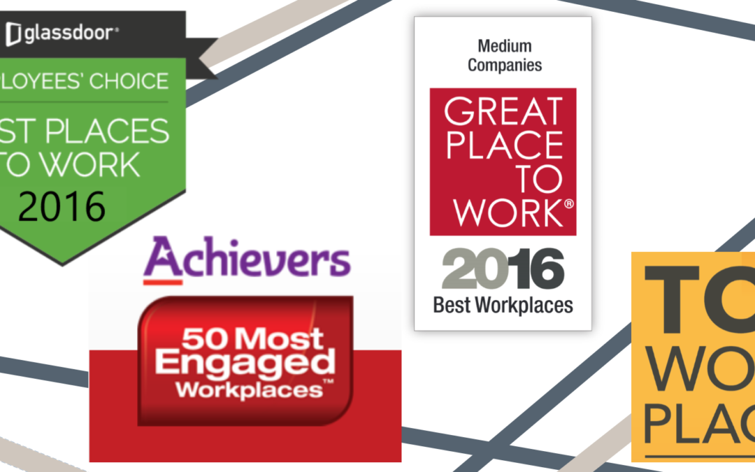 Workplace Awards & Recognition
