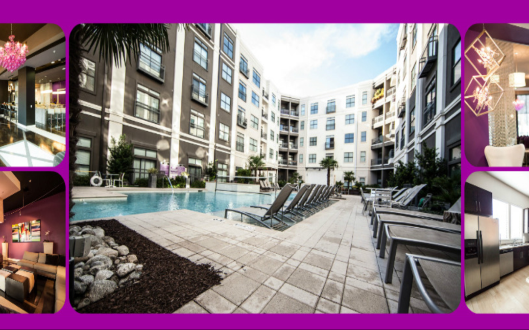 Venterra Acquires ilume & ilume Park Apartments!