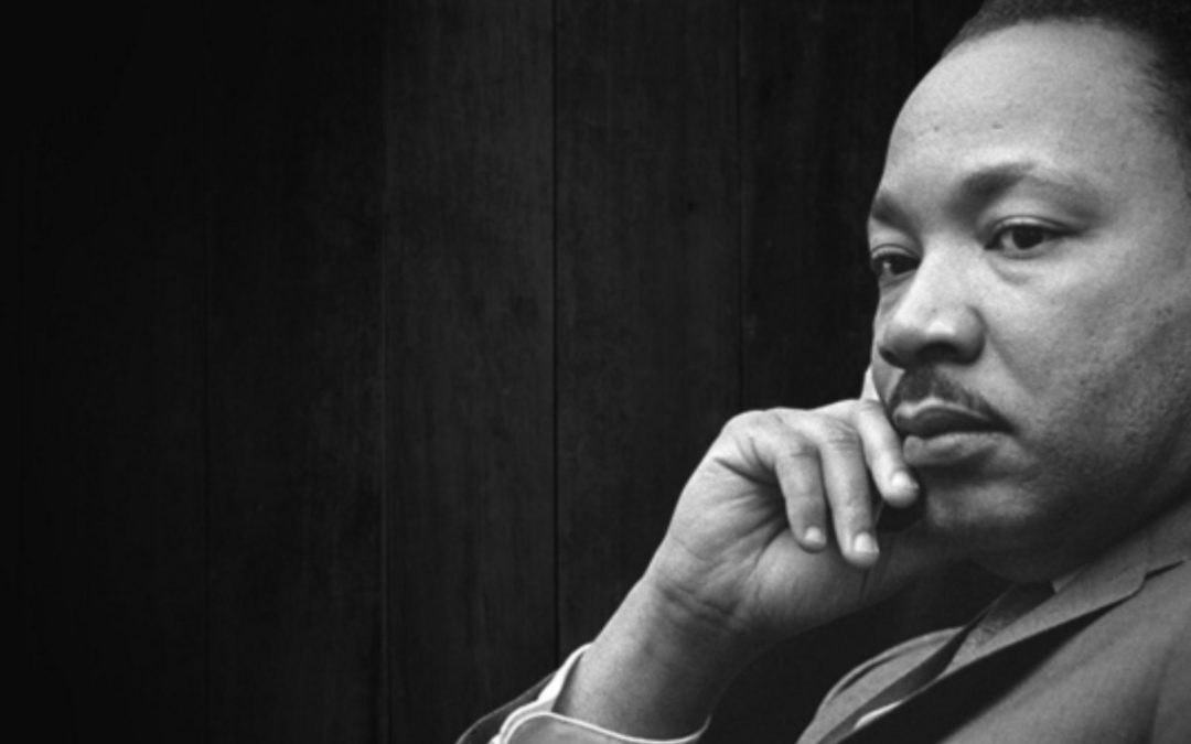 Martin Luther King Jr. Day 2017