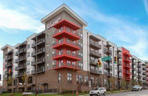 West 46th - Nashville Vacation Suite