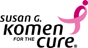 sgk susan g. komen for the cure logo