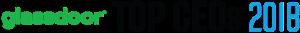 glassdoor top ceos 2018 banner