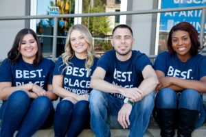 Beaumont Maintenance Career Fair best places sit shirt