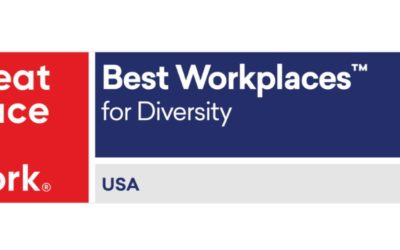 Venterra Named One of the Best Workplaces for Diversity