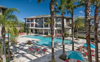 Northbridge at Millenia Lake Acquired by Venterra