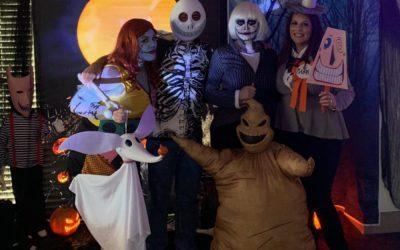 Venterra Halloween 2019
