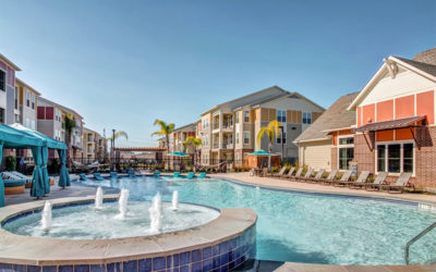 Encore Grand Mission Acquired by Venterra
