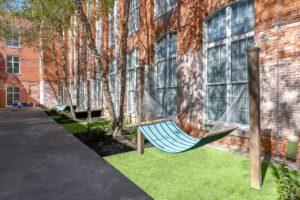 canton mill lofts hammocks