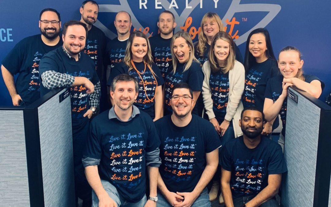 2020 Venterra T-Shirts Fun Friday