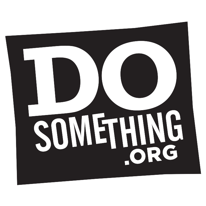 dosomething.org logo giving tuesday