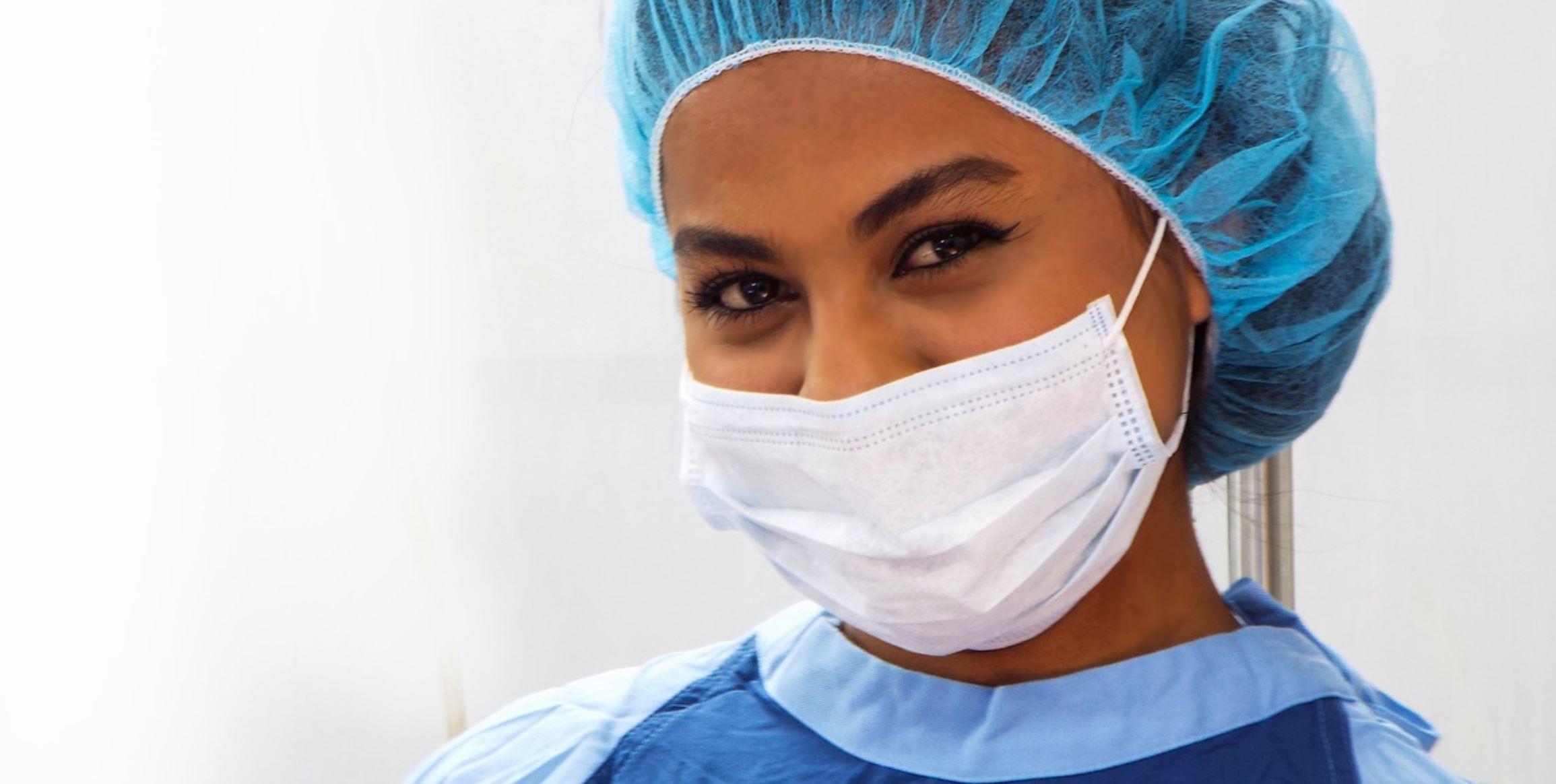 Venterra's Healthcare Heroes