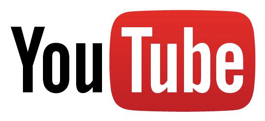 YouTube logo - Maintenance How-To's
