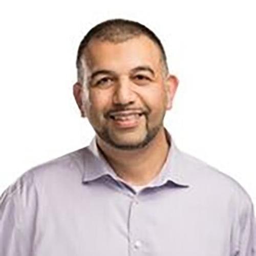 Kazeem Jaffer