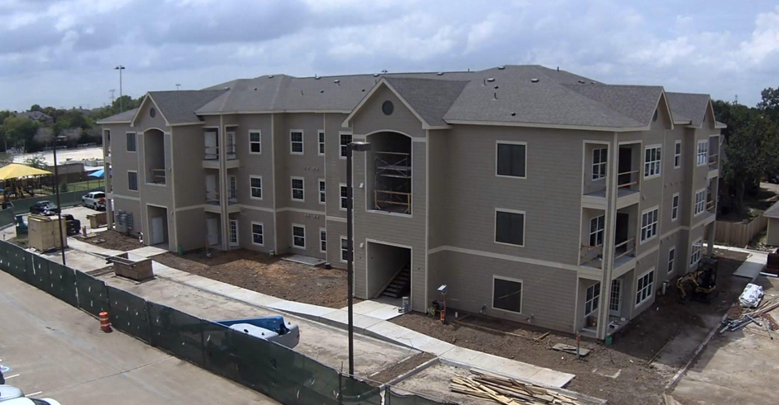 Venterra's Development Projects