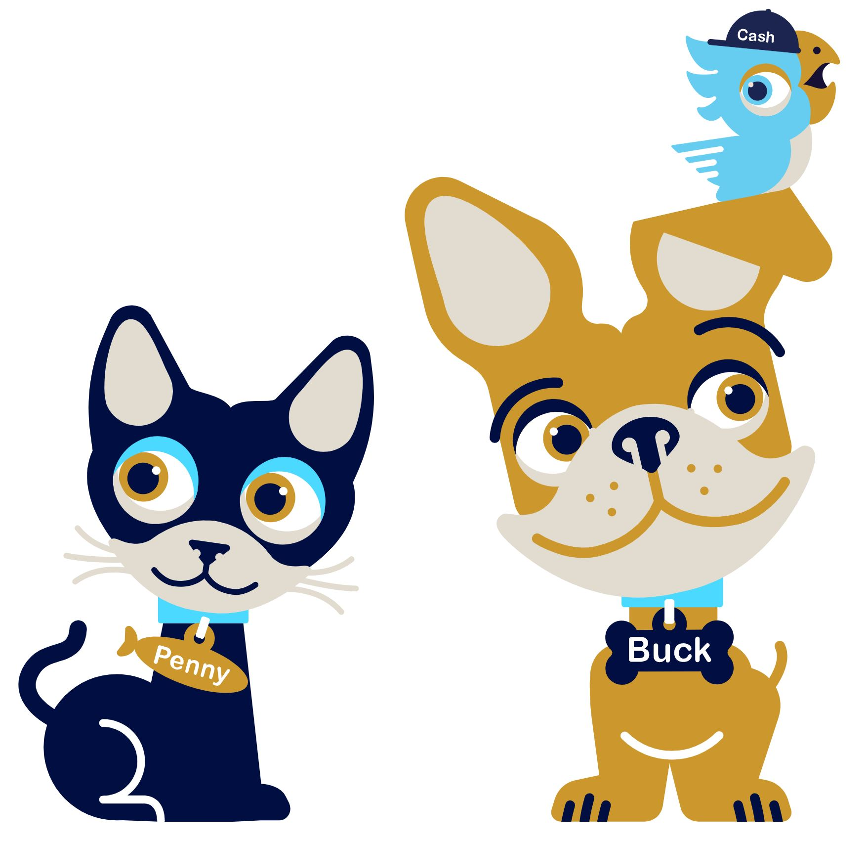 Inside Rx Pet - Pets Image